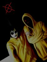 Mask and Hoods by SweeneyToddST
