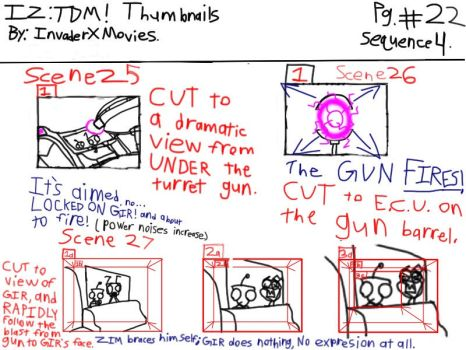 IZ: TDM! Thumbnails 04-22 (part 5) by InvaderXMovies