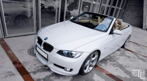 BMW 325d .9 by larsen