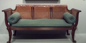 Old Sofa iv by NKG--stockpile