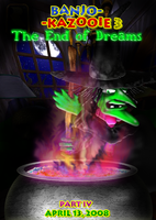 BK3: The End of Dreams by JRTribe