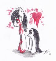Pro Bloody by princessAdelaide