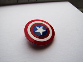 The Cap by ShedDesigner