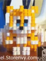 Tails by VoxelPerlers