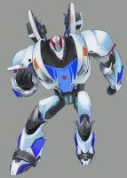TFP: Smokescreen by Hanamiboshi90