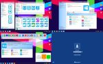 Metro UI Tile Icon Pack Installer by alexgal23