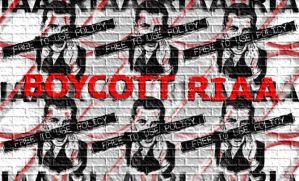 Boycott RIAA by the-sky-is-the-limit