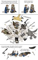 The Hobbit - Title Change by KRRouse