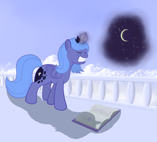 This night will last... by grayma1k