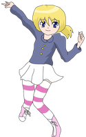 Voodoo Kids: Alice by Chibifangirl01