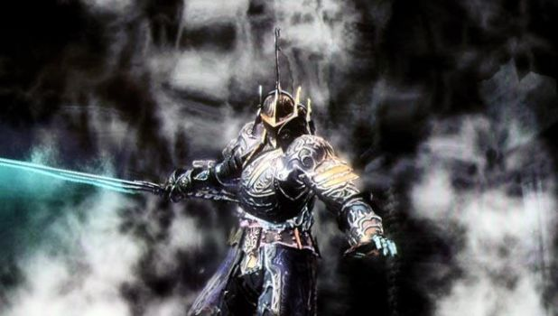 Penetrator demons souls by Freedomplayer1