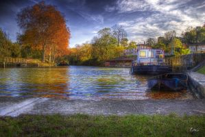 HDR landscape by Louis-photos