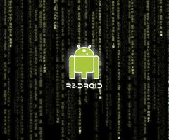 R2-DROID MATRIX by MarceloDZN