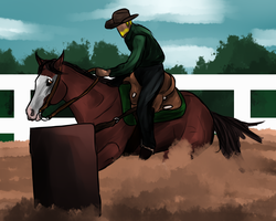 One Last Time by Hidden-Hollow-Ranch