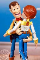 Reach Around by theonecam