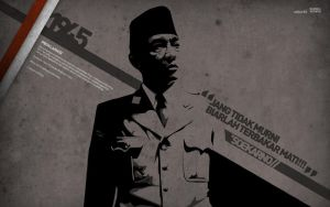 INDONESIA FOUNDING FATHER by adipurba