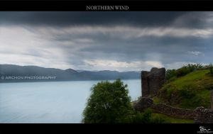 northern wind by archonGX