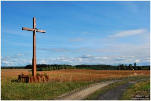 bless our fields by Wilithin