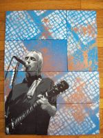 Paul Weller by PattersonArt