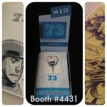 Comic Con 2014-my new sketchbook '73' by Axel13-Gallery