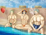 One Piece: Enjoy the Summer 2 by Orsus