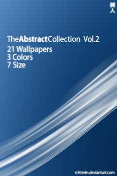 The Abstract Collection Vol.2 by N3tM4n