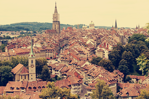 bern by toujours-petite