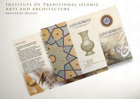 Institute Of Traditional islam by tariqdesign