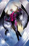 Archangel colors by nahp75