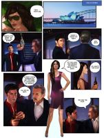 Uncharted Tomb Comic Page 25 by MrRabLo