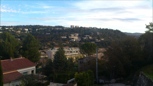 Dreamscene Apt  , Vaucluse , France 1920x1980 by Soldier-Clad-Strife