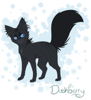 .: Duskberry :. by Kitsanil