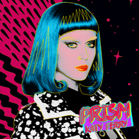 Katy Perry - Prism by NUKEedits