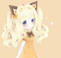 SeeU by AngelySugar