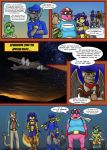 Sly Cooper: Thief of Virtue Page 239 by ConnorDavidson