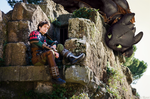 Hiccup and Toothless - How to Train your Dragon 2 by AlexanDrake89