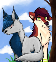 iscribble by JC-Yuna