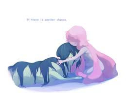 If there is another chance by SASASAMI