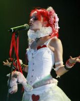 Emilie Autumn by Onderkrocht