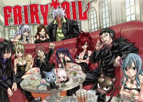 Fairy Tail 312 color cleanin written by Ulquiorra90