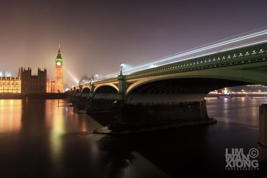 City of London by couleur