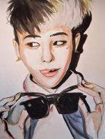 G-Dragon by XShiChanx