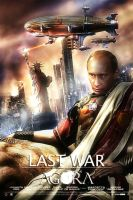 Last War movie by DesignerKratos