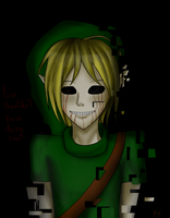BEN Drowned by Patmro
