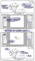[Comic]Every_single_day_in_my_life.png by SupLoLNope
