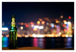 carlsberg. by fxcreatography