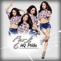 Park Shin Hye PNG PACK by DesignCreationsOffi