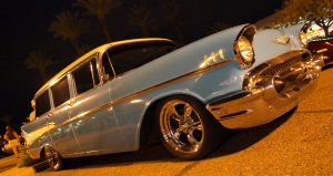 Chevy Wagoon by Swanee3