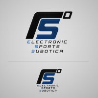 Electronic Sports Subotica by dsquaredgfx