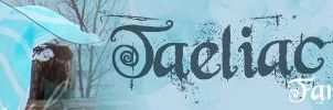 CONTEST: Taeliac Etsy Banner by Kagitsune